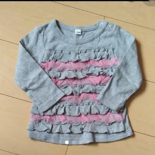 フェフェ(fafa)のAngel Loveトップス ロンT90(Tシャツ/カットソー)