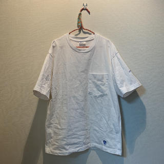 オーシバル(ORCIVAL)のクロワッサンさま専用‼︎    オーシバル Tシャツ☆サイズ1(Tシャツ(半袖/袖なし))