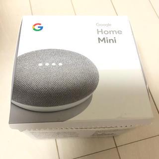 クローム(CHROME)のGoogleホーム(スピーカー)