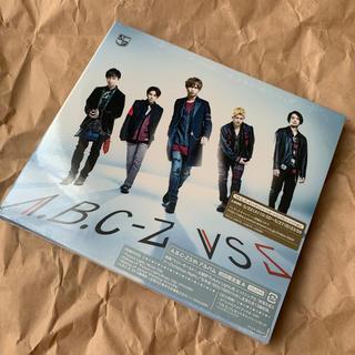 エービーシーズィー(A.B.C.-Z)のA.B.C-Z VS 5(初回限定盤A)(ポップス/ロック(邦楽))