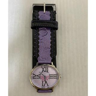 アナスイ(ANNA SUI)のANNASUI アナスイ 腕時計 ウォッチ(腕時計)