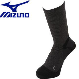 ミズノ(MIZUNO)のソックス(登山用品)