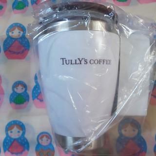タリーズコーヒー(TULLY'S COFFEE)のTULLY'S珈琲 ステンレスマグカップ(タンブラー)