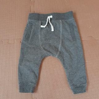 ベビー ズボン モンキーパンツ 80(パンツ)