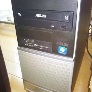 エイスース(ASUS)の自作パソコン(デスクトップ型PC)