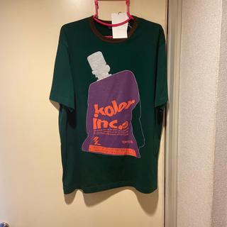 カラー(kolor)のkolor 20aw(Tシャツ/カットソー(半袖/袖なし))