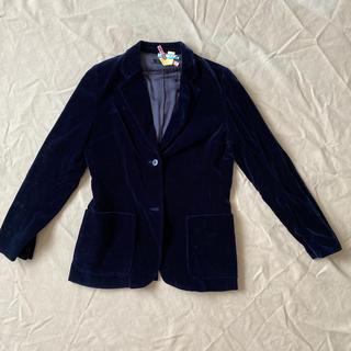 ドゥーズィエムクラス(DEUXIEME CLASSE)のジャケット DEUXIEME CLASSE(ミリタリージャケット)