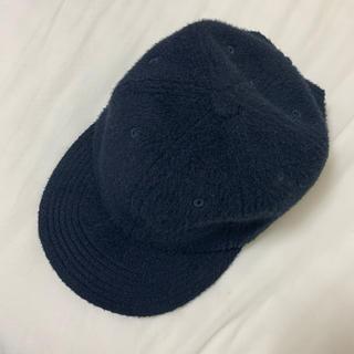 ケービーエフ(KBF)のKBF 帽子 キャップ(キャップ)