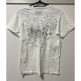 カンジャニエイト(関ジャニ∞)の錦戸亮デザイン tシャツ ごめんね青春(Tシャツ/カットソー(半袖/袖なし))