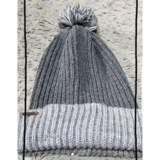 ディーゼル(DIESEL)のDIESELのニット帽(ニット帽/ビーニー)