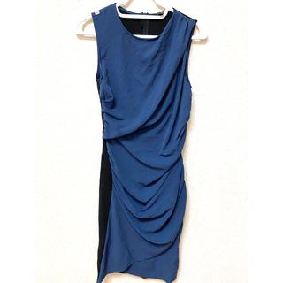 デイジーストア(dazzy store)のパーティーワンピース ドレス(ミディアムドレス)