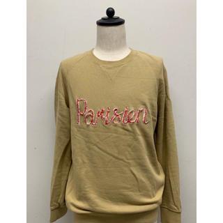 メゾンキツネ(MAISON KITSUNE')のMAISON KITSUNE メゾンキツネ(Tシャツ/カットソー(七分/長袖))