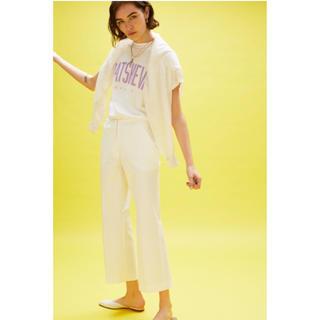 ロンハーマン(Ron Herman)の連休限定SALE ロンハーマン  別注 batsheva Tシャツ(Tシャツ(半袖/袖なし))