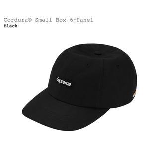 シュプリーム(Supreme)のSupreme Cordura® Small Box 6-Panel cap(キャップ)
