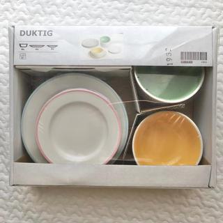 イケア(IKEA)のIKEA ままごと食器セット キッチン(その他)
