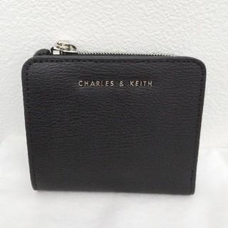 チャールズアンドキース(Charles and Keith)のCHARLES&KEITH 折りたたみ財布(財布)