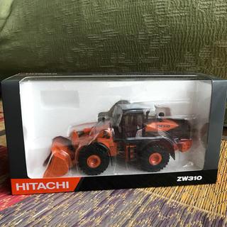 ヒタチ(日立)の★新品★ HITACHI  ZW310 WHEEL LOADER フィギュア(模型/プラモデル)