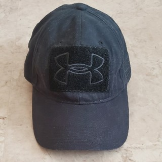 UNDER ARMOUR - 【under armour】メンズキャップ 帽子