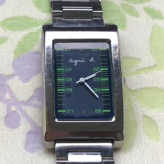 アニエスベー(agnes b.)のアニエス   ⑬   腕時計・稼動品✨(腕時計)