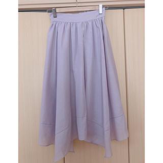 ウィルセレクション(WILLSELECTION)のウィルセレクション♡ふんわりスカート♡(ロングスカート)