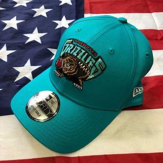 ニューエラー(NEW ERA)のNew Era NBA Memphis Grizzlies cap キャップ(キャップ)