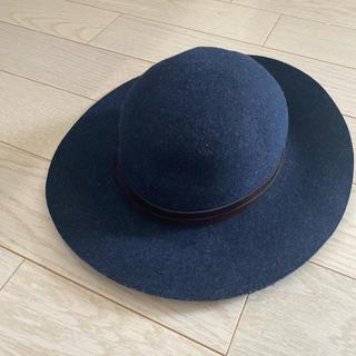 ボンポワン(Bonpoint)のボンポワン 帽子 T1(帽子)