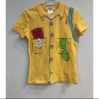 クリスチャンディオール(Christian Dior)のDior ディオール Tシャツ  (Tシャツ(半袖/袖なし))