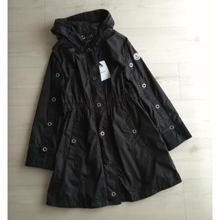 モンクレール(MONCLER)の14A  ブラック BLEUET モンクレールキッズ(ジャケット/上着)