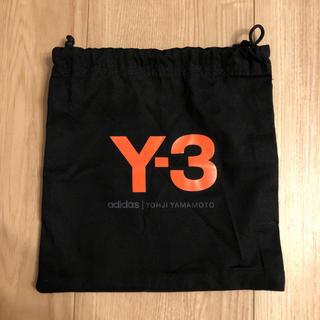 ワイスリー(Y-3)のY-3小物入れ(バッグパック/リュック)