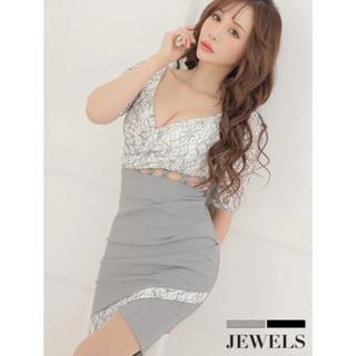 ジュエルズ(JEWELS)の新品*Jewels ワンピース(ナイトドレス)