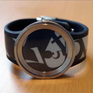 ソニー(SONY)のFES Watch U Silver FES-WA1-S Sony ソニー(腕時計(デジタル))