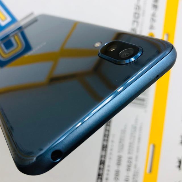 AQUOS(アクオス)の2-5679  au SHV46 AQUOS sense3 plus  スマホ/家電/カメラのスマートフォン/携帯電話(スマートフォン本体)の商品写真