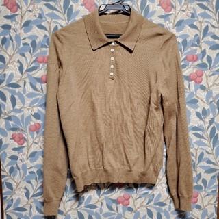 サンタモニカ(Santa Monica)のKIARIS Vintage ニットポロ(ニット/セーター)