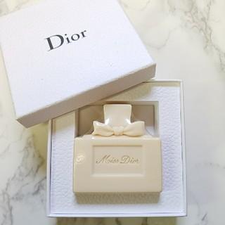 ディオール(Dior)のDior☆香水型せっけん(ボディソープ/石鹸)