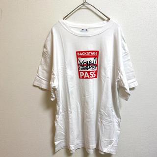 エックスガール(X-girl)のX-girl Tシャツ 定番ロゴ(Tシャツ(半袖/袖なし))