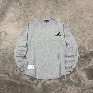 ダブルタップス(W)taps)のDESCENDANT 20a/w Cetus Jersey 長袖tシャツ(Tシャツ/カットソー(七分/長袖))
