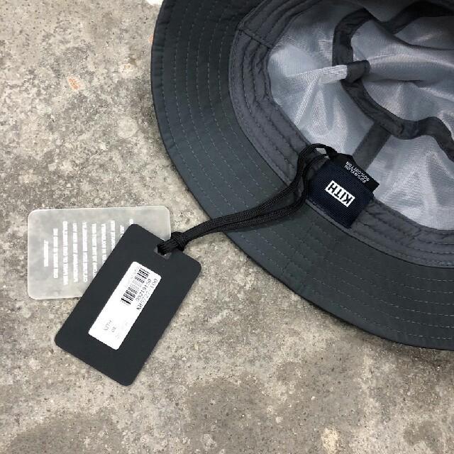 W)taps(ダブルタップス)のKith 20ss Nylon bucket hat メンズの帽子(ハット)の商品写真