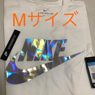 ナイキ(NIKE)のNIKEナイキTシャツ スウッシュオーロラM(Tシャツ/カットソー(半袖/袖なし))
