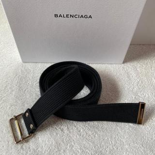 バレンシアガ(Balenciaga)のBALENCIAGA バレンシアガ GIベルト ガチャベルト ベルト   (ベルト)