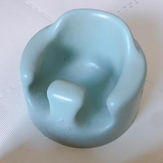 バンボ(Bumbo)の箱なしバンボ ダックエッグブルー(その他)