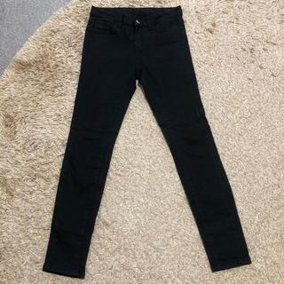 チュー(CHU XXX)のchuu -5kgジーンズ スキニーパンツ(スキニーパンツ)