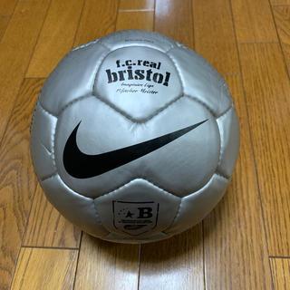 エフシーアールビー(F.C.R.B.)のFCRB サッカーボール(ボール)