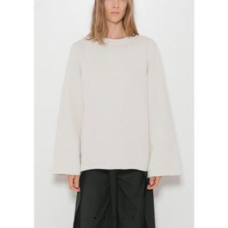 エムエムシックス(MM6)のMM6 Basic Sweatshirt スウェットシャツ(トレーナー/スウェット)