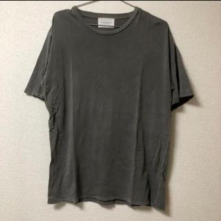ドアーズ(DOORS / URBAN RESEARCH)のURBAN RESEARCH DOORS ポケットTシャツ(Tシャツ/カットソー(半袖/袖なし))