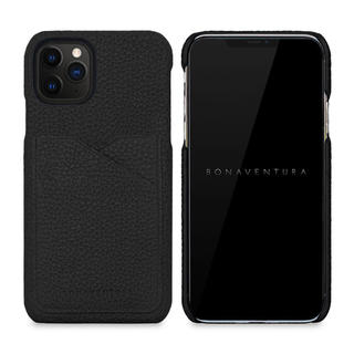 バーニーズニューヨーク(BARNEYS NEW YORK)の新品★ボナベンチュラ バックカバーケース iPhone 11pro(iPhoneケース)