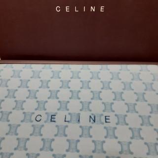 セリーヌ(celine)の新品CELINEソフトコットンシーツ(シーツ/カバー)