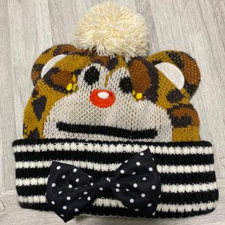 ジャム(JAM)のJAMニット帽(帽子)