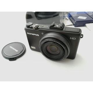 OLYMPUS - OLYMPUS オリンパス XZ-1 コンパクトデジタルカメラ