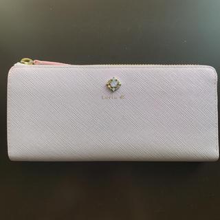 ヨンドシー(4℃)のルリア4°C 長財布(財布)