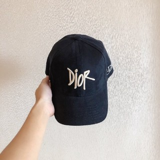 Christian Dior - 送料無料 ディオール♪DIOR キャップ 帽子 美品